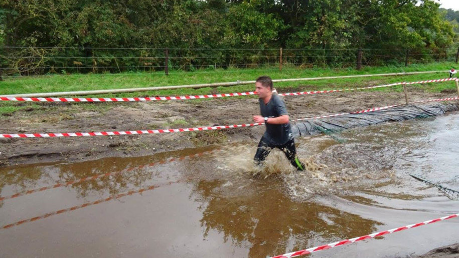 Whole Hog - Obstacle Race