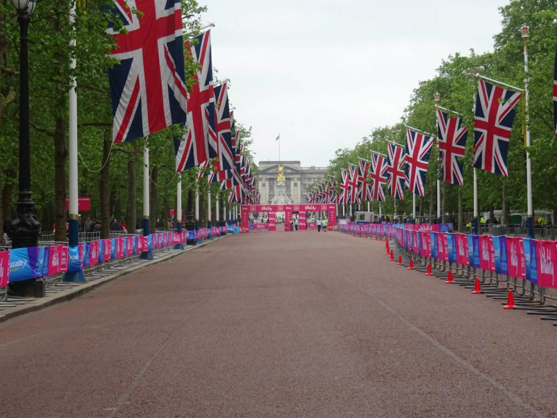 Vitality London 10000 Start