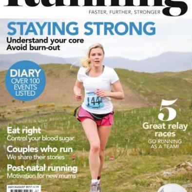 Running Magazine Issue 201