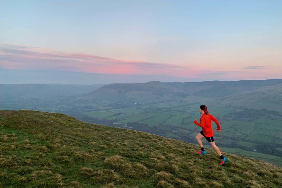Tom Wake - Instagrammer of the Year 2018 for RunUltra