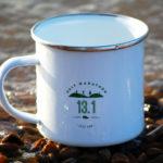 The Warm Up Mug