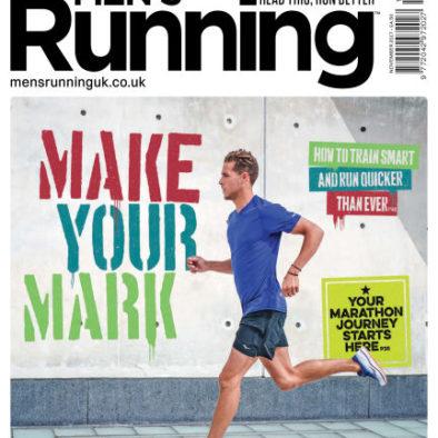 Men's Running Issue 432
